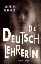 Die Deutschlehrerin (ebook)