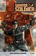 Winter Soldier MB 1 - Der längste Winter (ebook)