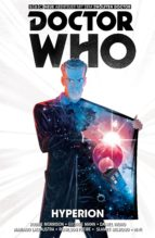 Doctor Who - Der Zwölfte Doctor (Band 3) (ebook)