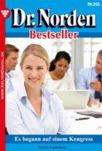 Dr. Norden Bestseller 205 - Arztroman (ebook)