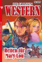 Die großen Western 209 (ebook)