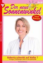 Der neue Sonnenwinkel 15 - Familienroman (ebook)