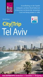 Reise Know-How CityTrip Tel Aviv (ebook)