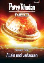 Perry Rhodan Neo Story 9: Allein und verlassen (ebook)