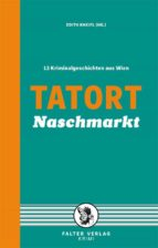Tatort Naschmarkt (ebook)