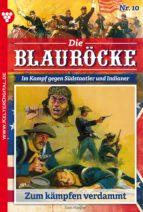 Die Blauröcke 10 - Western (ebook)
