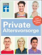 Private Altersvorsorge (ebook)