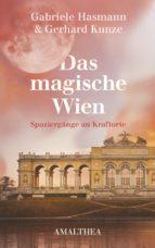 Das magische Wien (ebook)