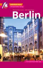 Berlin Reiseführer Michael Müller Verlag (ebook)