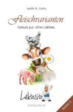 Laktosito Bd. 5: Fleischvarianten (ebook)