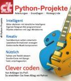 c't wissen Python-Projekte (2018) (ebook)
