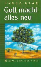 Gott macht alles neu (ebook)