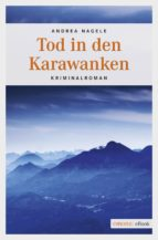 Tod in den Karawanken (ebook)