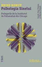 Psihologia sinelui (ebook)