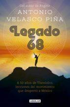 Legado 68 (ebook)