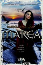 Marea (Trilogía Sara Midnight 2) (ebook)