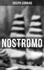NOSTROMO (Komplette Ausgabe) (ebook)