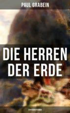 Die Herren der Erde (Ein Heimatroman) (ebook)