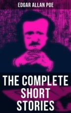 The Complete Short Stories of Edgar Allan Poe (ebook)