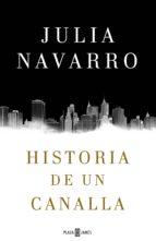 Historia de un canalla (ebook)