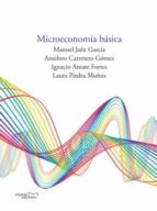 Microeconomía básica (ebook)