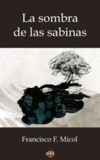 La sombra de las sabinas (ebook)