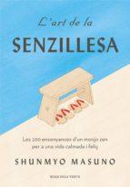 L'ART DE LA SENZILLESA