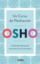 Un curso de meditación (ebook)