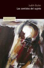 Los sentidos del sujeto (ebook)