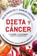 Dieta y cáncer (ebook)