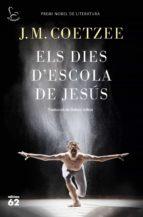 ELS DIES D'ESCOLA DE JESÚS