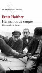 Hermanos de sangre (ebook)