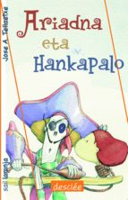 Ariadna eta Hankapalo (ebook)