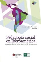 Pedagogía social en Iberoamérica: fundamentos, ámbitos y retos para la acción socioeducativa (ebook)
