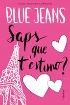Saps que t'estimo? (ebook)