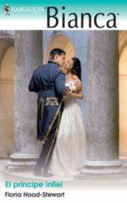 El príncipe infiel (ebook)
