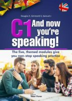 C1 And now you're speaking. (eBook)