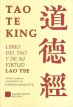 Tao Te King (ebook)