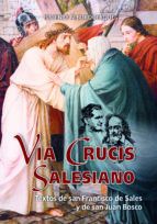 Vía crucis salesiano (ebook)
