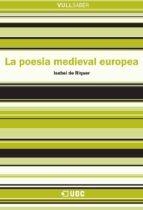 La poesia medieval europea (ebook)