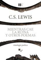 Mientras cae la ruina y otros poemas (ebook)