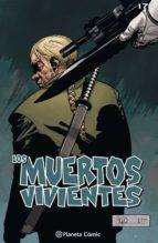 LOS MUERTOS VIVIENTES #179