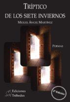 Tríptico de los siete inviernos (ebook)