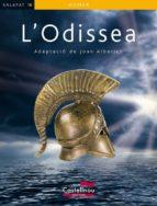 L'ODISSEA (ebook)