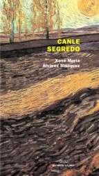 Canle segredo (ebook)