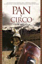 Pan y circo (ebook)
