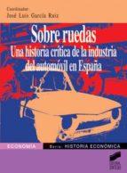 Sobre ruedas (ebook)