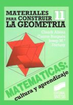 Materiales para construir la geometría (ebook)