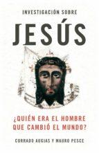 Investigación sobre Jesús (ebook)
