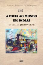 A volta ao mundo em 80 dias (ebook)